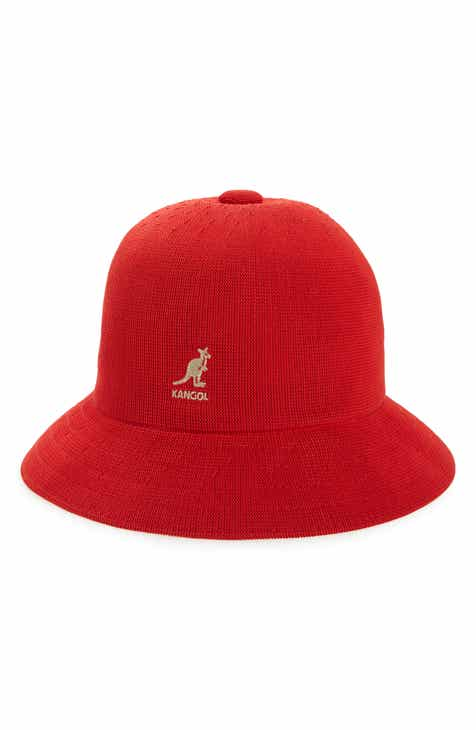 42dfbe451da Kangol Tropic Casual Bucket Hat