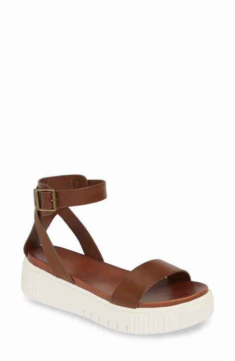 20d09c2e02 MIA Lunna Platform Ankle Strap Sandal (Women)