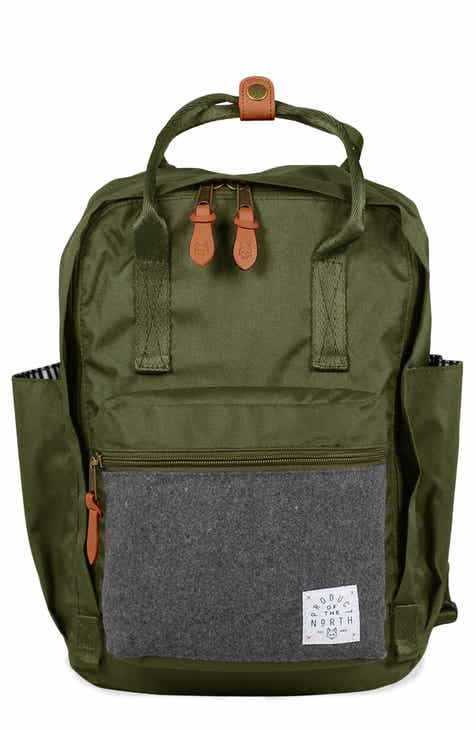 a0f16ea6b97 Product of the North Elkin Diaper Backpack