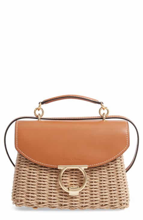 Salvatore Ferragamo Handbags   Wallets for Women  09c764b97df63