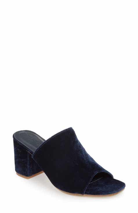 507a63a8910 JAMES SMITH Street Style Mule Sandal (Women)