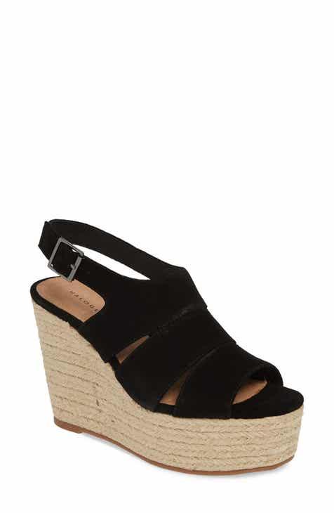63678301bd3 Halogen® Alina Espadrille Wedge Sandal (Women)