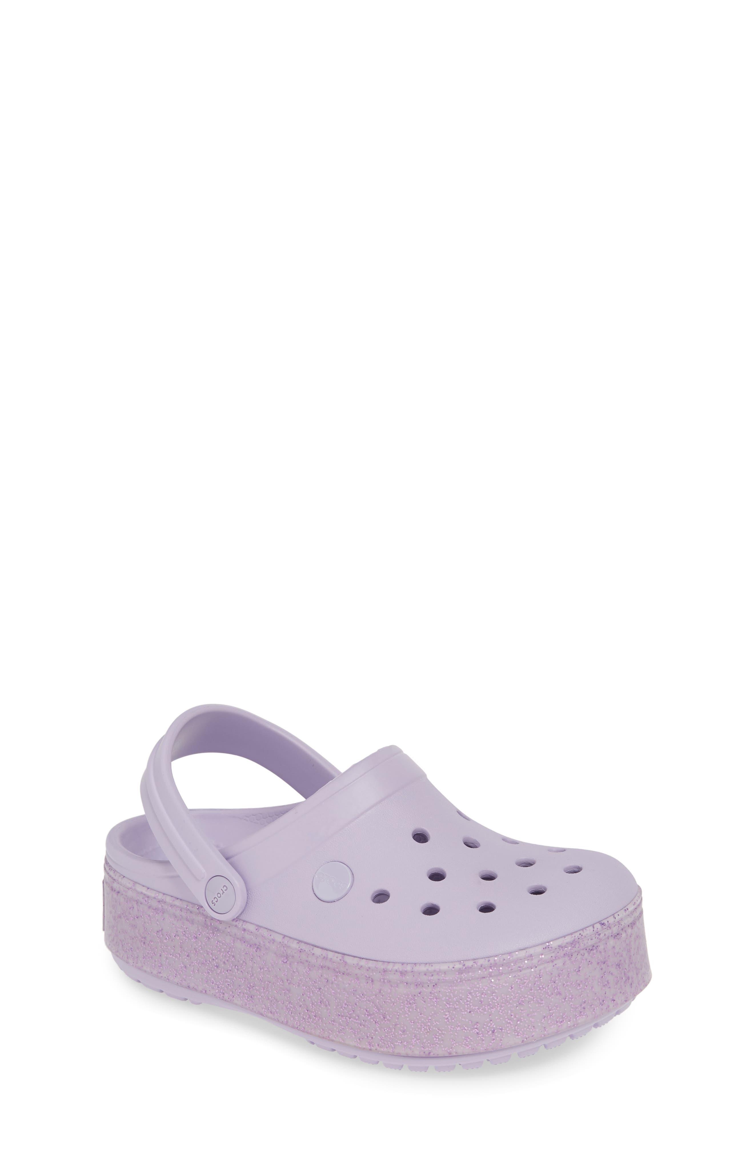 09936919a116 Girls  CROCS™ Shoes