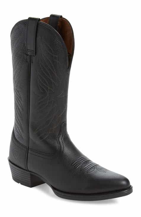 ec798e414587 Ariat Uptown Ultra Cowboy Boot (Men)