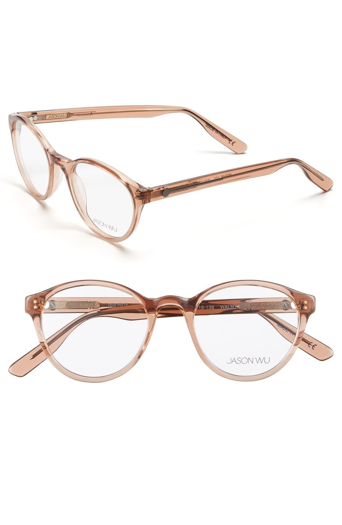 Alternate Image 1 Selected - Jason Wu 'Rhonda' 48mm Optical Glasses