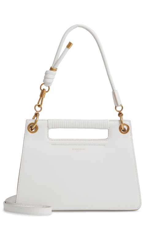 5f57f735ef1f Givenchy Small Whip Top Handle Bag