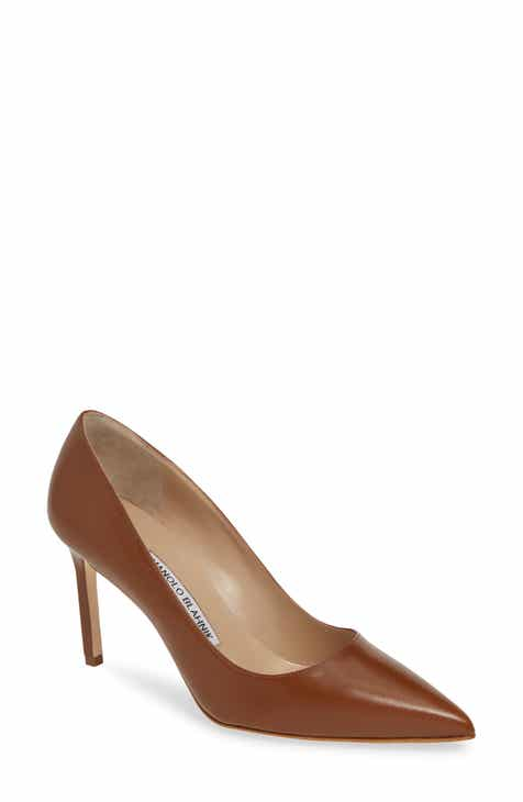 6c461b0c72f Manolo Blahnik BB Pump (Women)