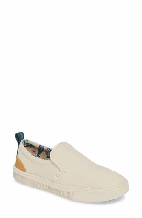 366a6d149eb TOMS TRVL Lite Slip-On Sneaker (Women)