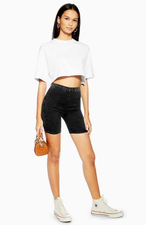 Topshop Joni Cycling Shorts by TOPSHOP