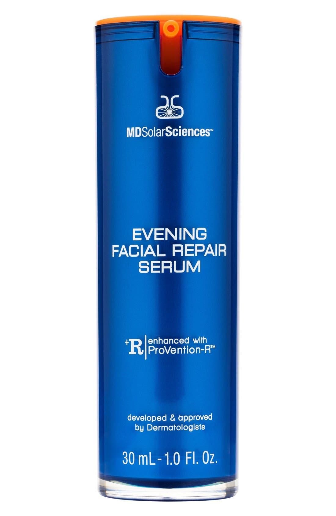MDSolarSciences™ Evening Facial Repair Serum
