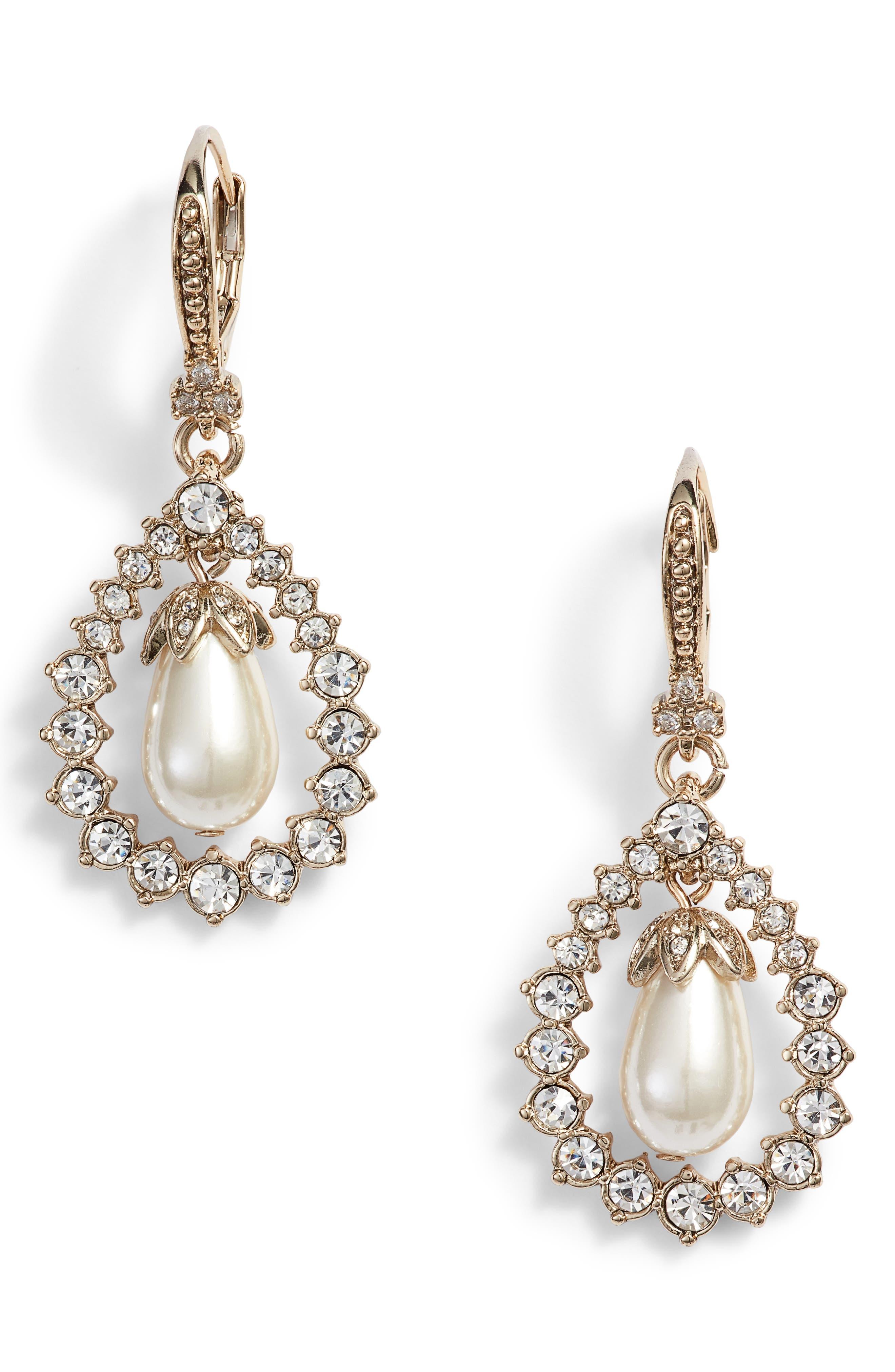 0289590820e Women s Marchesa Jewelry
