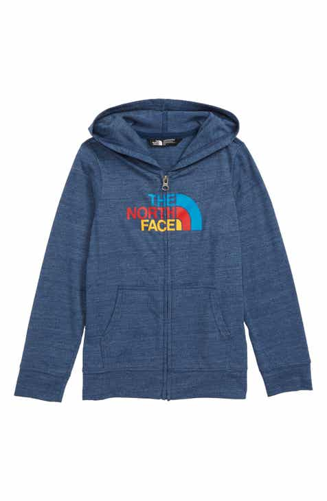 b1341006cbf The North Face Zip Hoodie (Toddler Boys   Little Boys)