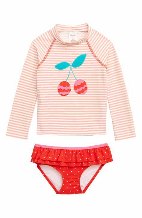 31aa76b2e6a79 Girls  Rashguards Swimsuits