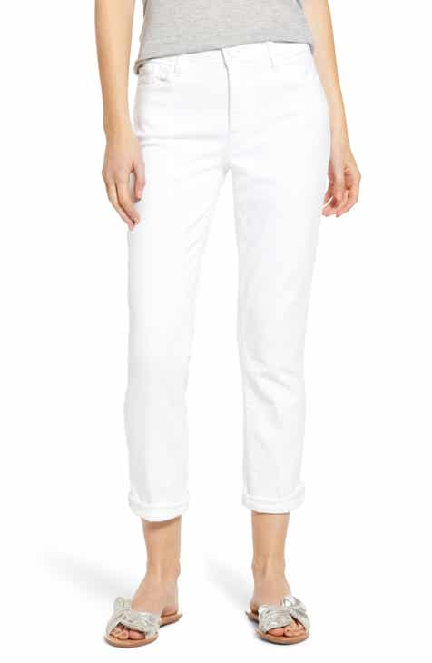 Wit & Wisdom Luxe Touch High Waist Skinny Ankle Jeans (Nordstrom Exclusive) by WIT AND WISDOM