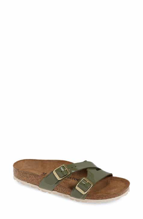 3e1274d8d91 Women s Green Shoes