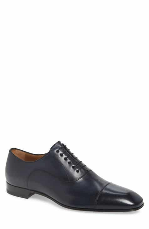 f8e7671e90d2f Christian Louboutin Greggo Cap Toe Oxford (Men)