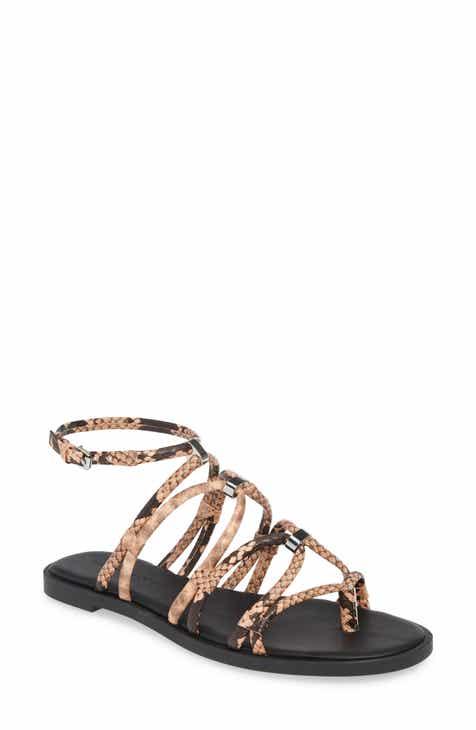591a5e2cbbb7 Rebecca Minkoff Sarle Strappy Sandal (Women)