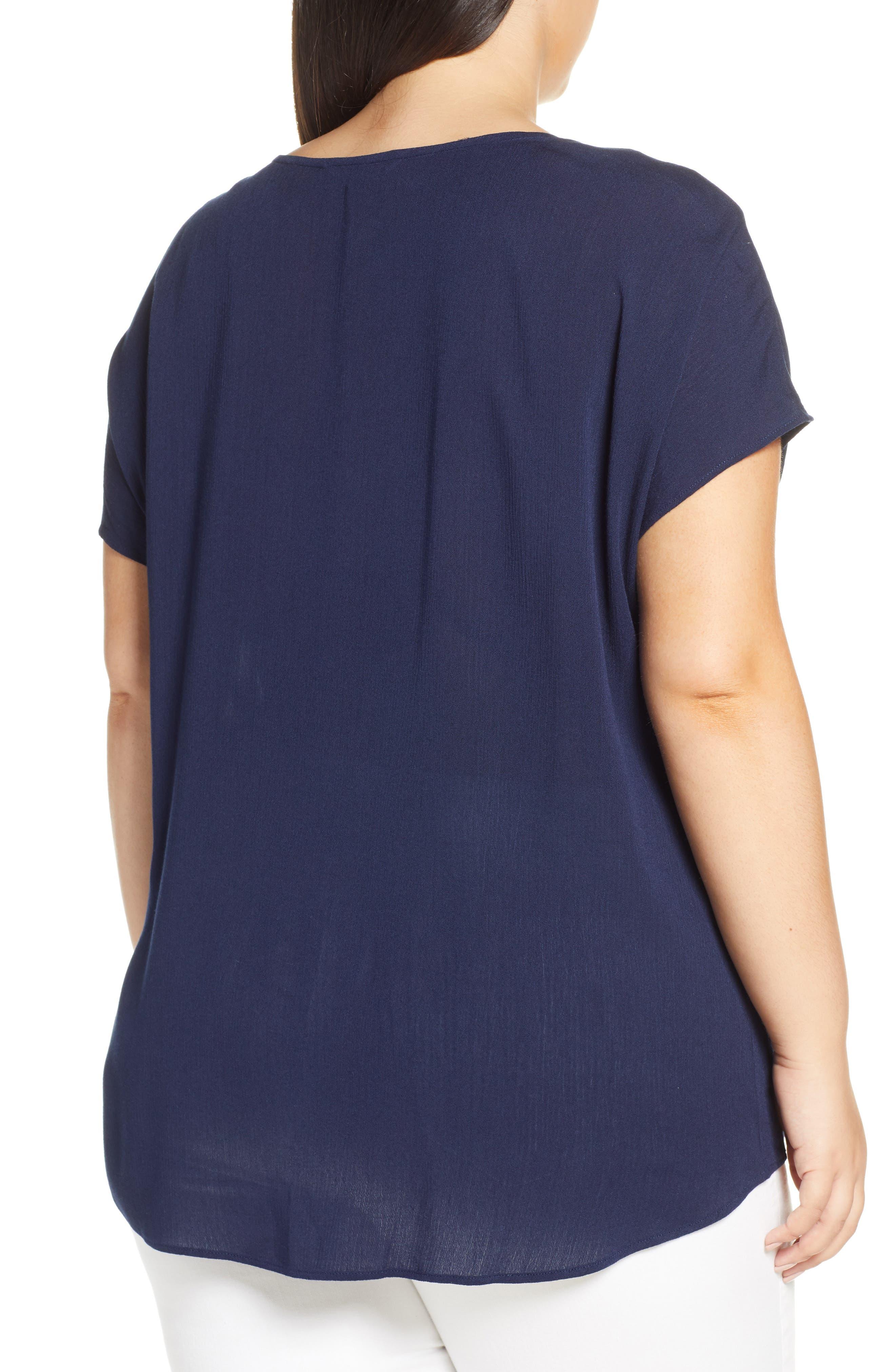 c7f692d6a4253f Women's Plus-Size Tops | Nordstrom