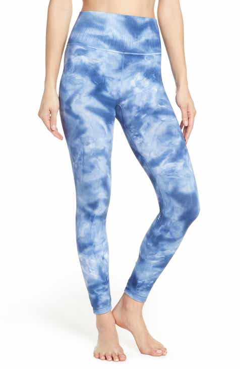 227ba206c8fff Free People Movement Shanti Tie Dye Leggings