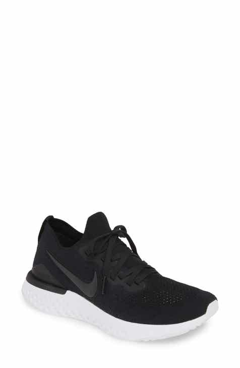 e3794556435 Nike Epic React Flyknit 2 Running Shoe (Women)