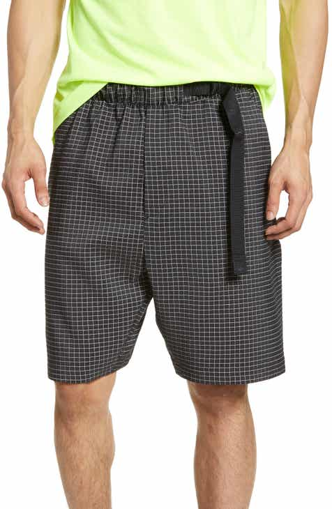bad804c54ecd Nike Sportswear Tech Pack Gridded Athletic Shorts