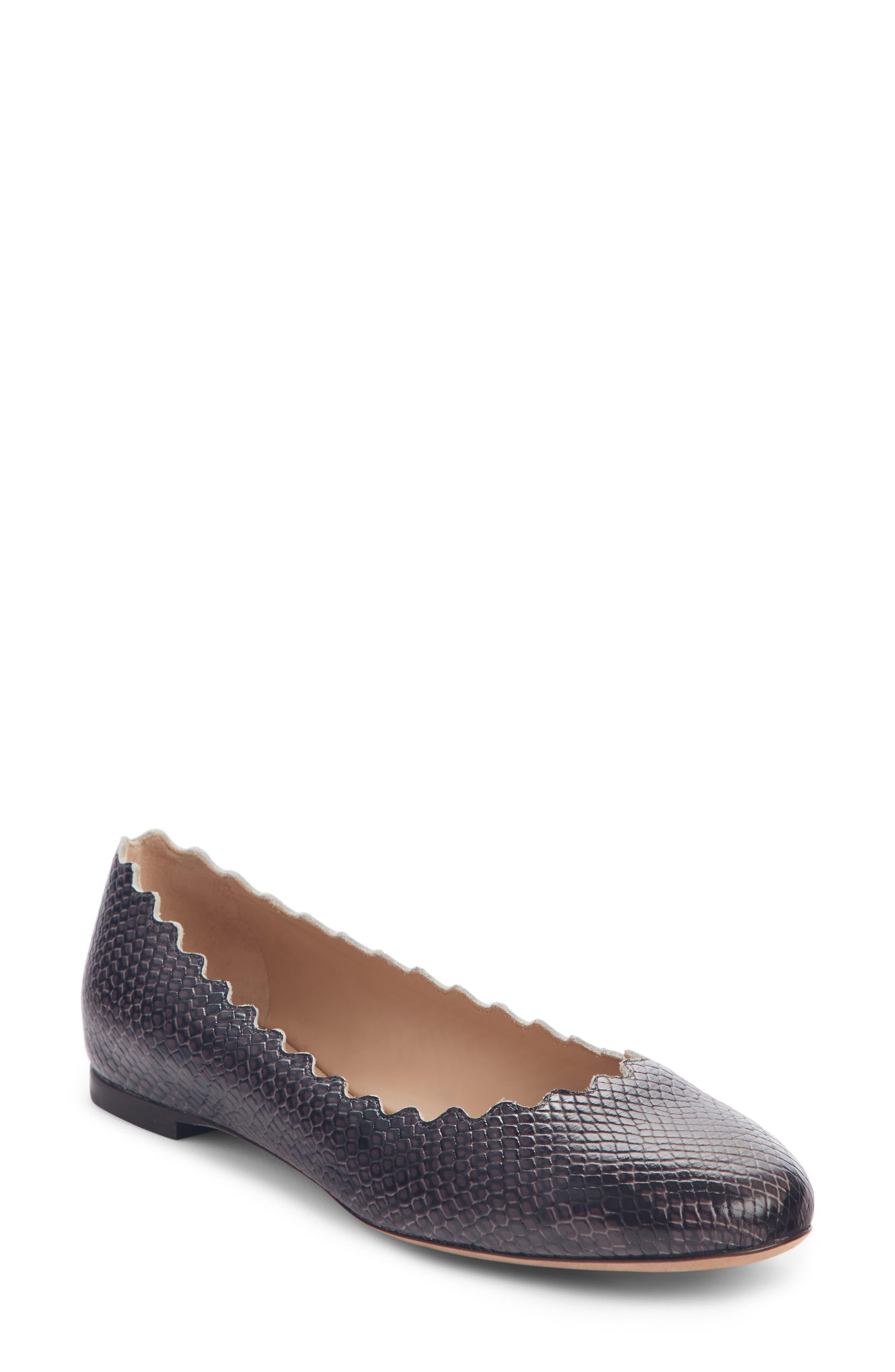 5d855e8293a Chloé Women s Flats Shoes