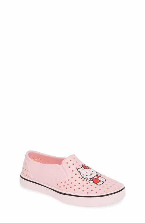 9f99937fe08f7 Native Shoes Miles Print Slip-On Sneaker (Baby
