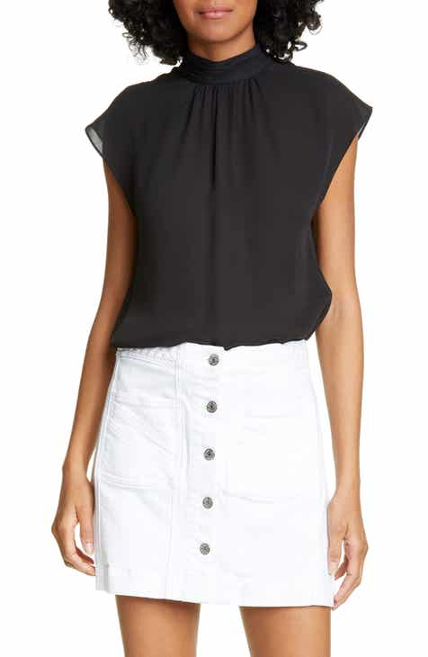 57dade23c426d6 Women's High Neck Tops | Nordstrom