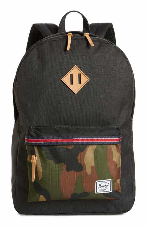 8790ca6040b Herschel Supply Co. Heritage Backpack (Nordstrom Exclusive)