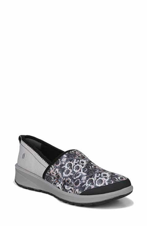 3469e8ccad2a2 BZees Glee Slip-On Sneaker (Women)