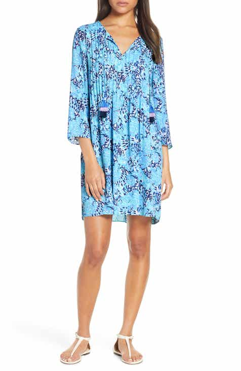 bd1d6d493c Lilly Pulitzer® Marilina Tunic Dress