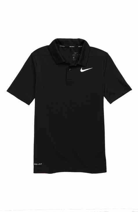 e40e0cdf Nike Dri-FIT Victory Golf Polo (Big Boys)