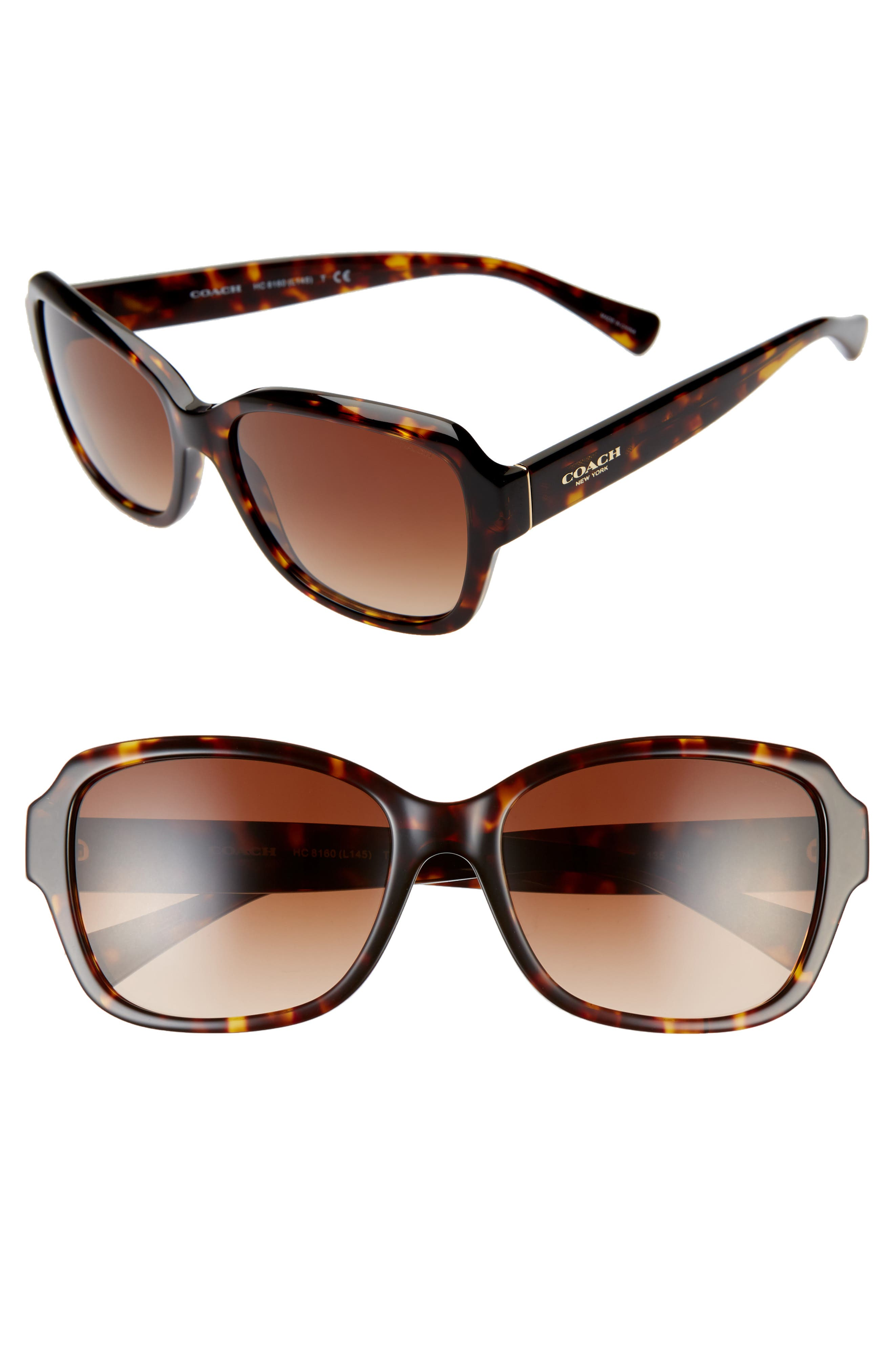 45379025535c6 COACH Sunglasses for Women