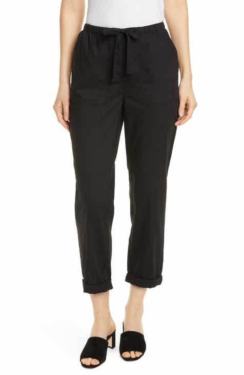 4a3f86d1f7302 Women's Eileen Fisher Pants & Leggings | Nordstrom