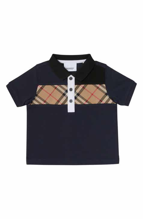 7ce3803ff Burberry Mini Jeff Polo (Baby)