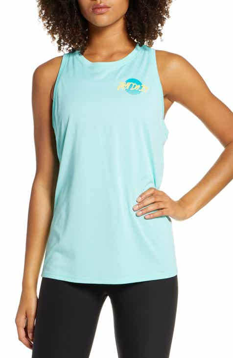 Nike Logo Dri-FIT Training Tank