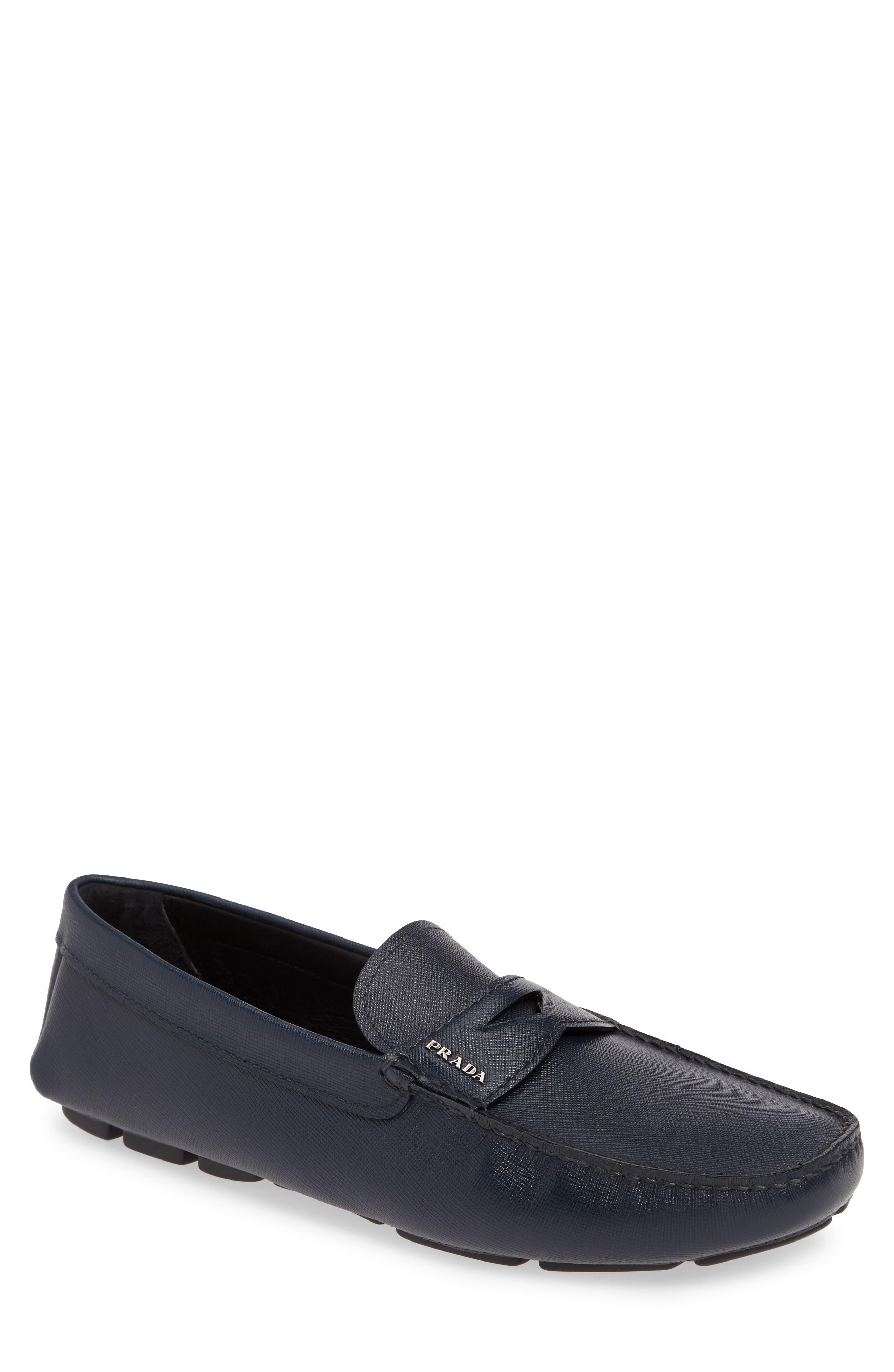 5e3b84cdbbd5 Prada Shoes for Men