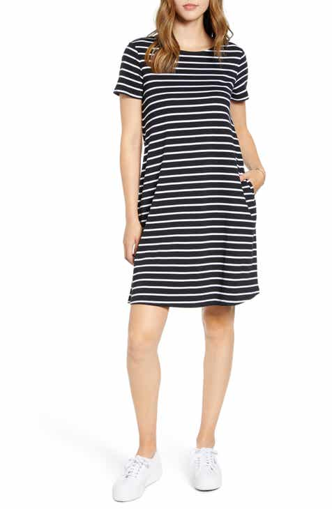 c79d8c86c910 1901 T-Shirt Dress (Regular & Petite)