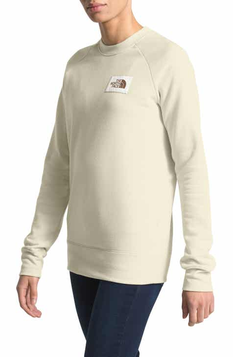 e9cbaac0966ce The North Face Heritage Crewneck Sweatshirt