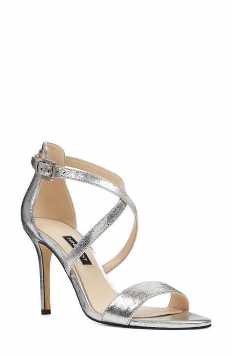 20fc6fa58d Nine West Mydebut Strappy Sandal (Women)