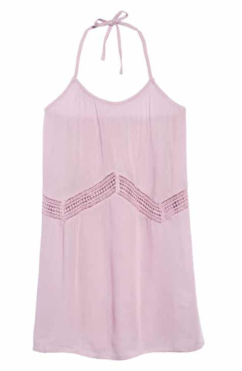 749c661c1d O'Neill Issey Cover-Up Dress (Big Girls)