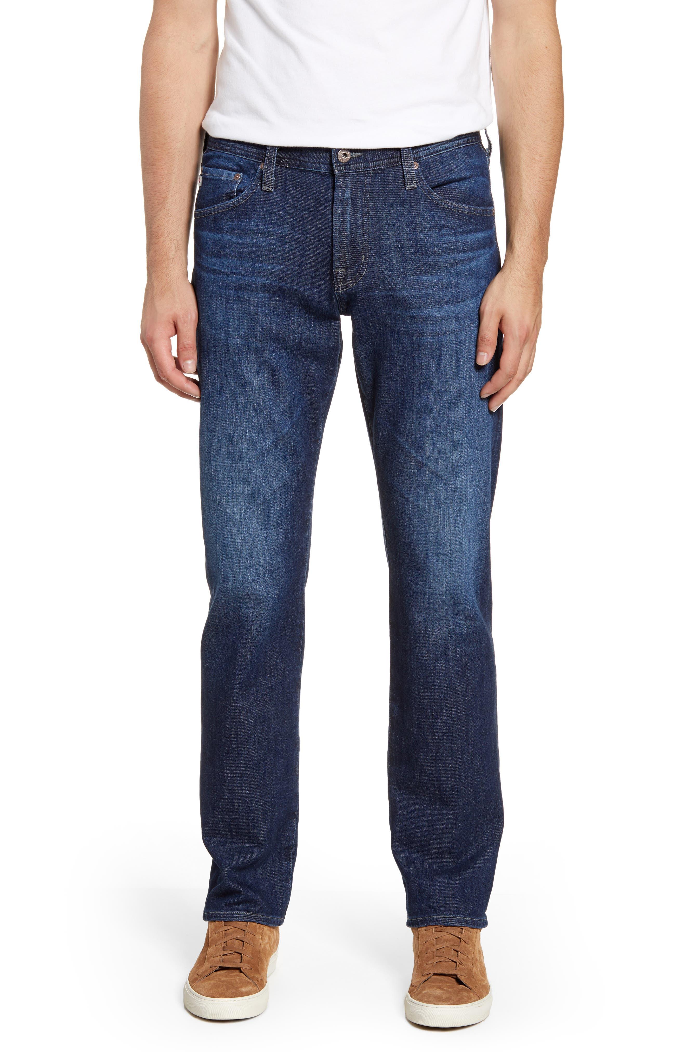 Raw Indigo Ltd Jeans Bootcut Uomo