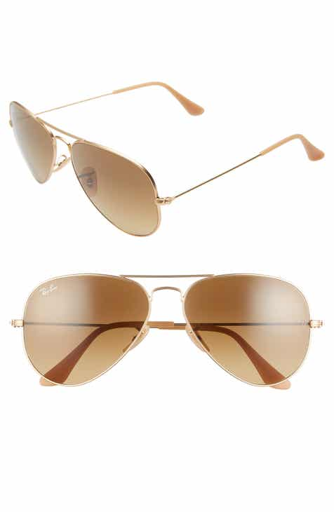 5ca8f405d769 Ray-Ban Standard Original 58mm Aviator Sunglasses