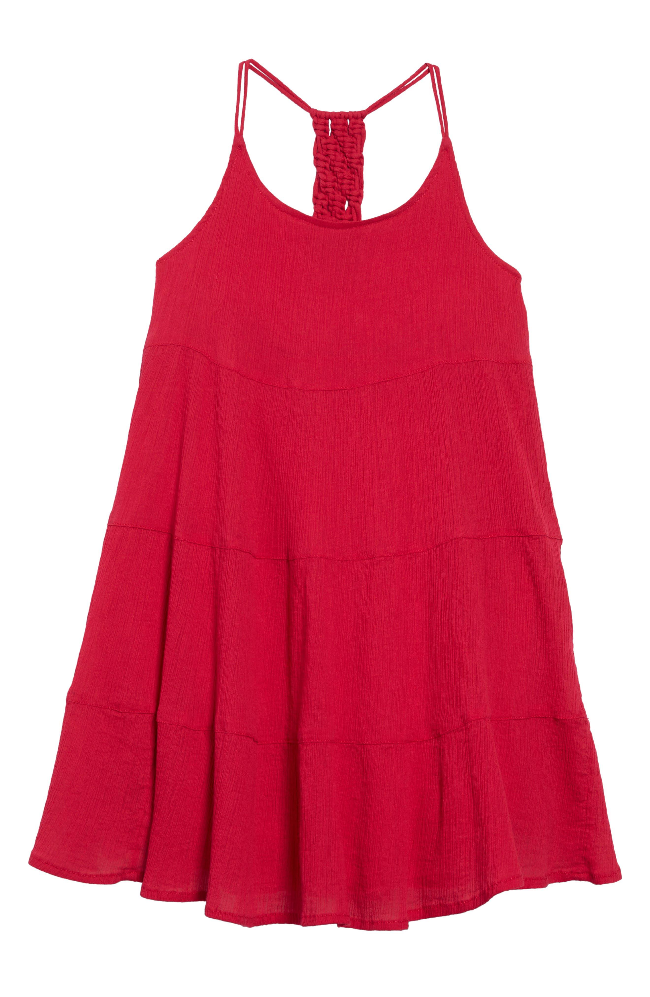 5ffe3da7b Girls' Dresses & Rompers | Nordstrom