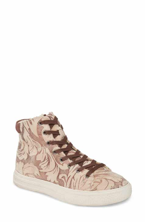 Band of Gypsies Eagle High Top Sneaker (Women)