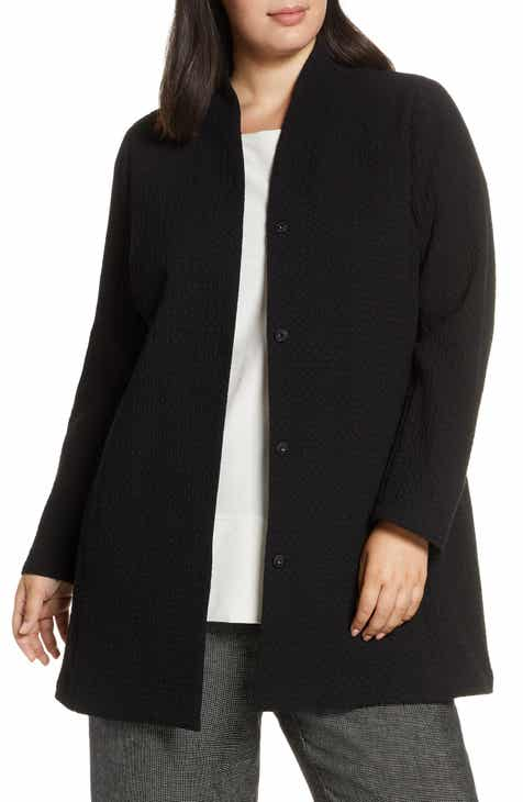b6c4fda35e Women's Plus-Size Coats & Jackets | Nordstrom