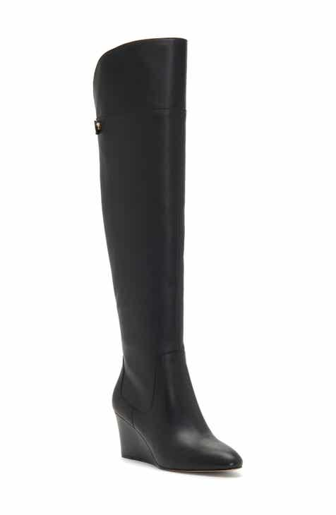 1ac2acd58dc4 Enzo Angiolini Colitta Over-the-Knee Boot (Women)