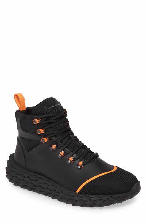 2b2d562162e81 Giuseppe Zanotti Urchin Sneaker (Men)