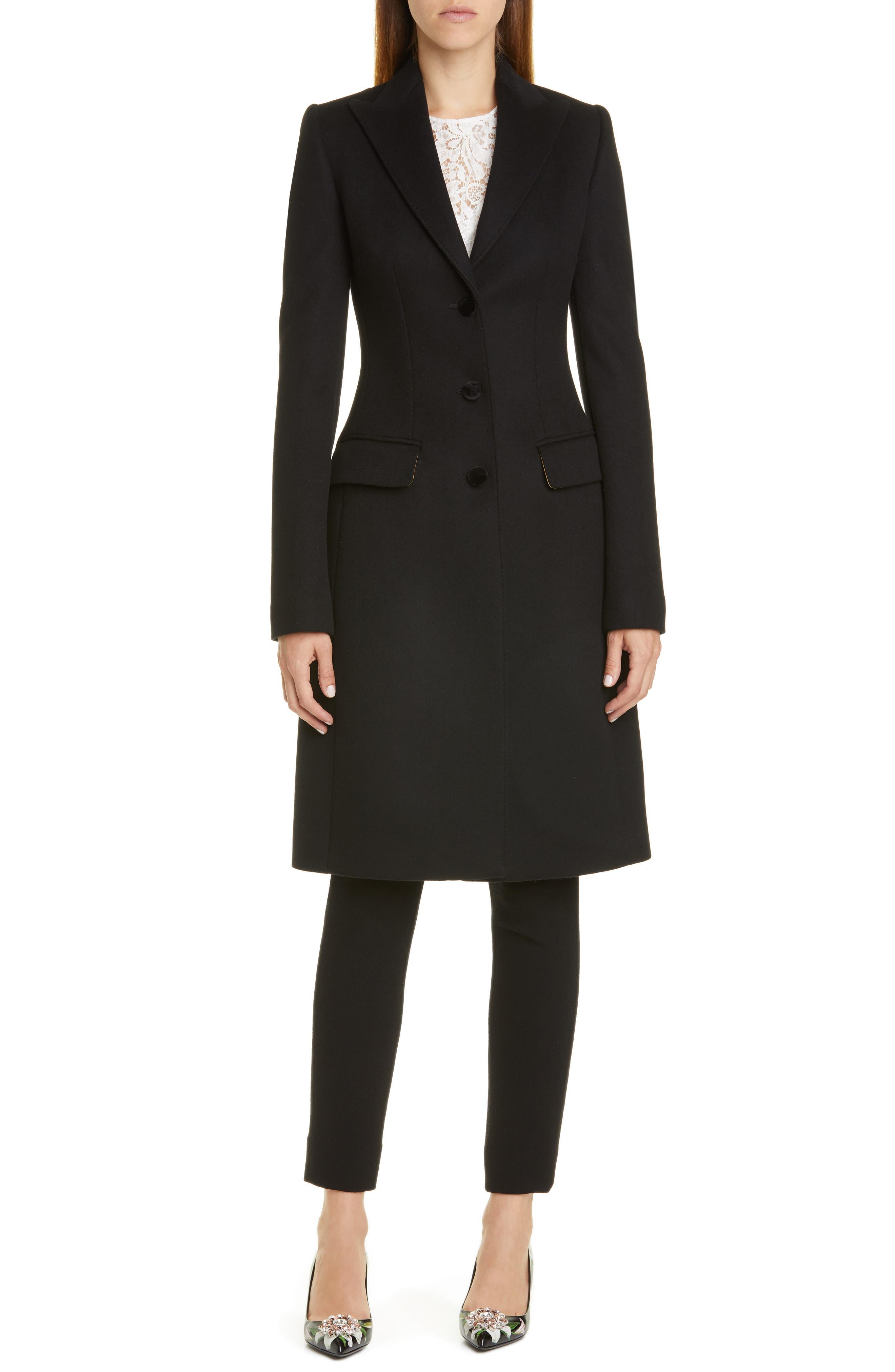 b34f98f67 Women's Cashmere Blend Coats & Jackets   Nordstrom