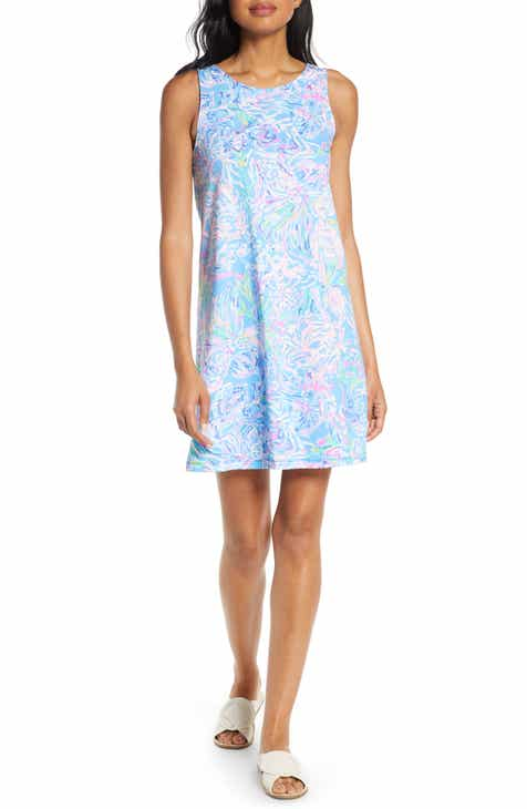 6c9e833a886706 Lilly Pulitzer® Kristen Swing Dress